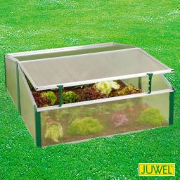 JUWEL Doppelfrühbeet Easy Fix 120/100