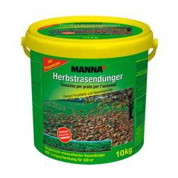 Herbstrasendünger, 10 kg