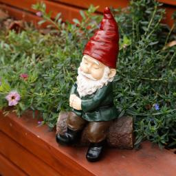 Gartenzwerg Kurt
