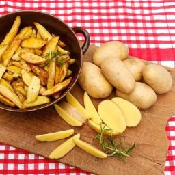 Kartoffel Glorietta, 2,5 kg inkl. Vorkeimkiste
