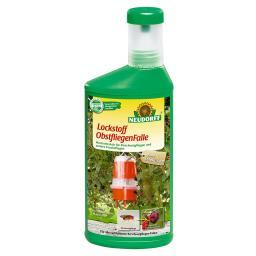 Neudorff Lockstoff ObstfliegenFalle, 500 ml Flasche