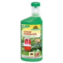 Lockstoff ObstfliegenFalle, 500 ml Flasche