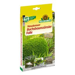 Neudorff Neudomon BuchsbaumzünslerFalle, 1 Komplett-Set
