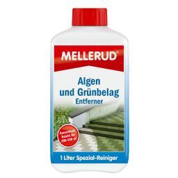 MELLERUD® Algen und Grünbelag Entferner Konzentrat 1,0 l