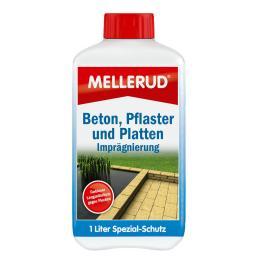 MELLERUD® Stein & Platten Imprägnierung 1,0 l