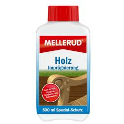 MELLERUD® Holz Imprägnierung 0,5 l