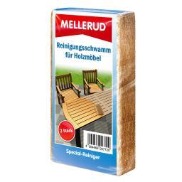 MELLERUD® Reinigungsschwamm für Holzmöbel
