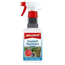 MELLERUD® Kunststoff Oberflächen Reiniger 0,5 l