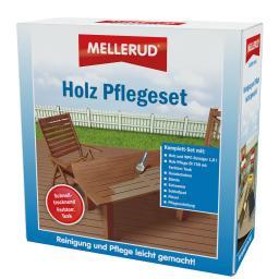 MELLERUD® Holz Pflege Set