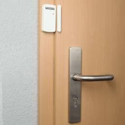 EASYmaxx Security Tür- & Fensteralarm-Set