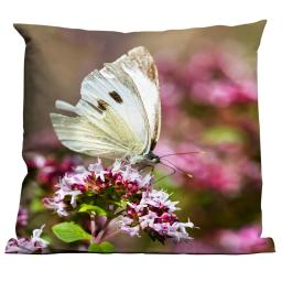 Outdoor-Kissen Schmetterling