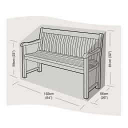 Schutzhülle für Sitzbank