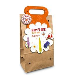 Blumenzwiebel-Sortiment Happy Bee