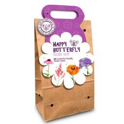 Frühjahrs-Blumenzwiebel-Sortiment Happy Butterfly