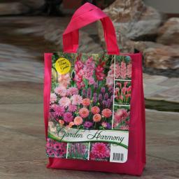 Blumenzwiebel-Sortiment Sommergarten In Rosa