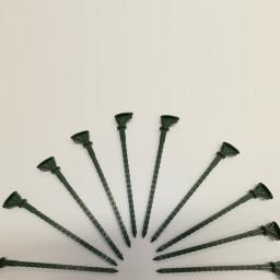 Bodenanker, 10 Stück für Pflanzglocke SUNNY