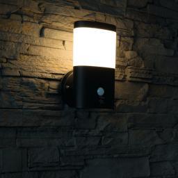 LED-Wandleuchte Camella