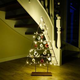 Tannenbaum Weihnachtszeit, mittel