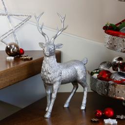 Weihnachts-Hirsch Glamour,klein
