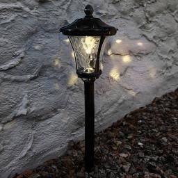 LED-Solar-Wegleuchte Florens