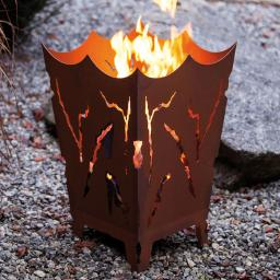 Feuerkorb Mystic