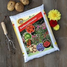 Gärtner Pötschke Bodenaktivator, 5 kg