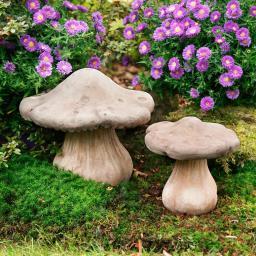 Deko-Pilz groß