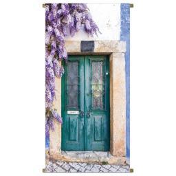 Gartenbanner Porta 170 x 85 cm