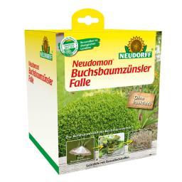 Neudorff Buchsbaumzünsler-Falle, 1 Komplett-Set