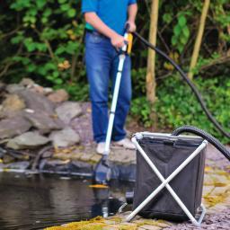 Hozelock Filter für Teichsauger Pond Vac