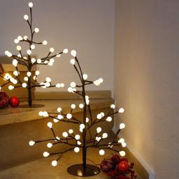 LED-Baum Wünsch-dir-was