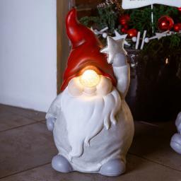 LED-Winterwichtel Toni
