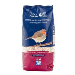 Streufutter für Rotkehlchen, 1 kg