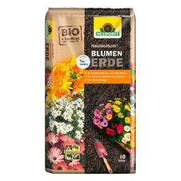 NeudoHum® Blumenerde, 10 Liter