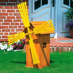 Windmühle Appeldoorn