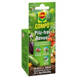 Compo Pilz-frei Revus, 20 ml