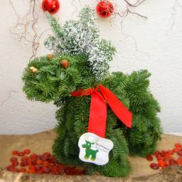 Waldemar der Weihnachtselch