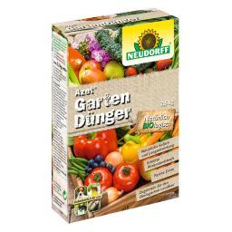 Azet® Gartendünger, 2,5 kg