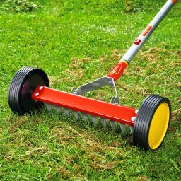 WOLF Garten multi-star® Vertikutier-Roller UR-M3