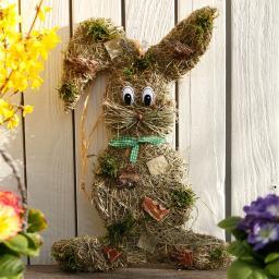 Deko-Hasenfigur Bugs Bunny