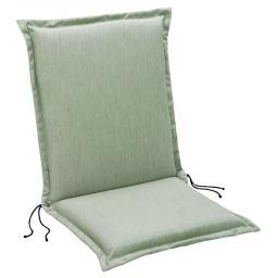 Best Premium Niedriglehner Madrid, 100x50 cm, grün
