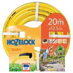 Hozelock Jardin Bewässerungsschlauch, Durchmesser 12,5 mm, 20 m