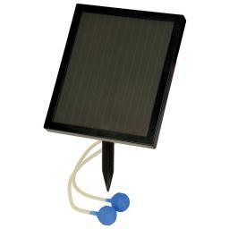 Solar-Sauerstoffpumpe
