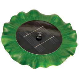 Solar-Wasserspiel Cascade Lily