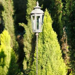 Garten-Laterne Alt Wien