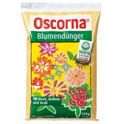 Oscorna Blumendünger, 0,5 kg