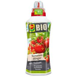 BIO Tomatendünger, 1 Liter