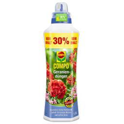 Geraniendünger, 1,3 Liter