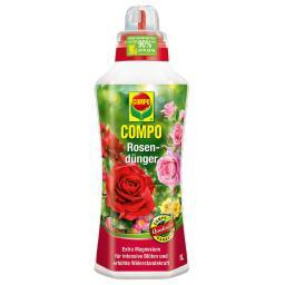 Compo Rosendünger, 1 Liter