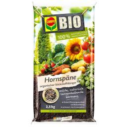 Compo BIO Hornspäne, 2,5 kg